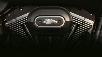 Linha Screamin' Eagle da Harley-Davidson
