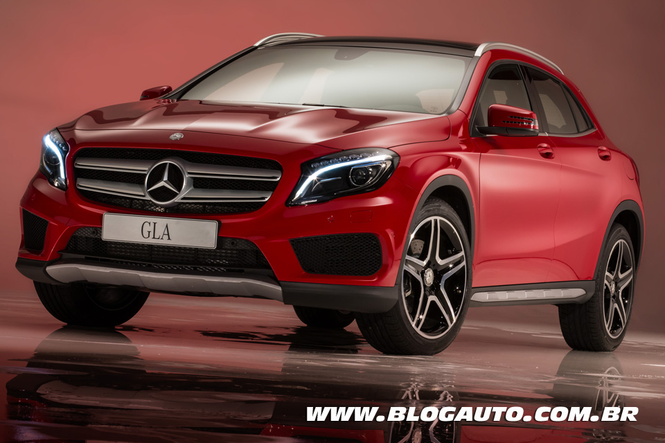 Mercedes benz gla 45 amg price south africa for Mercedes benz employee discount program