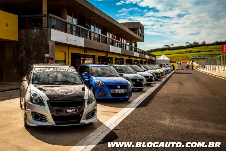 Grupo Swift Sport
