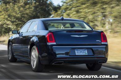 Chrysler 300C 2015