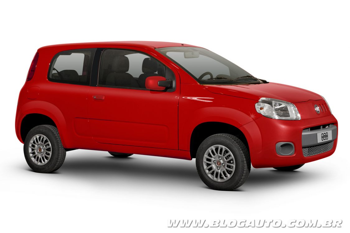 Qual carro zero km comprar por menos de R$ 35.000