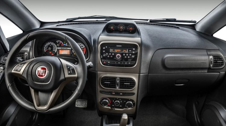 Fiat idea 2016 traz novos itens blogolista Nuevo fiat idea 2016