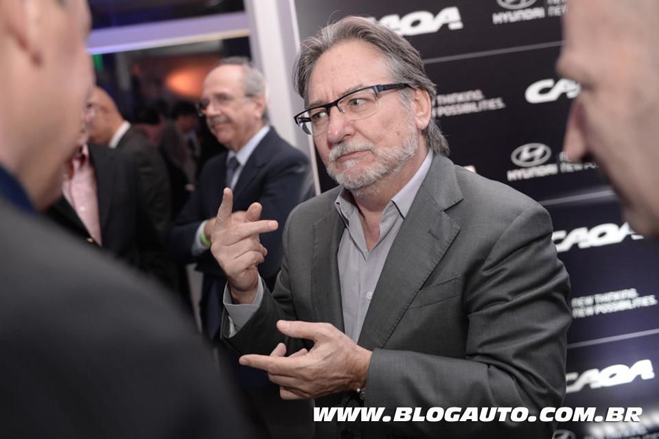 Fale com o Presidente: Flávio Padovan, da Subaru