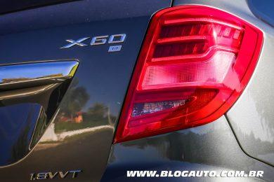 Lifan X60 2016 VIP