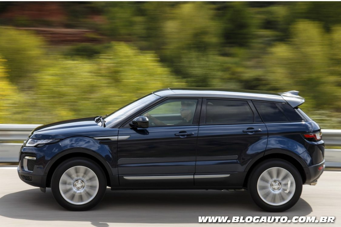 Range Rover Evoque Xl 2016 Release Date Reviews | Autos Post