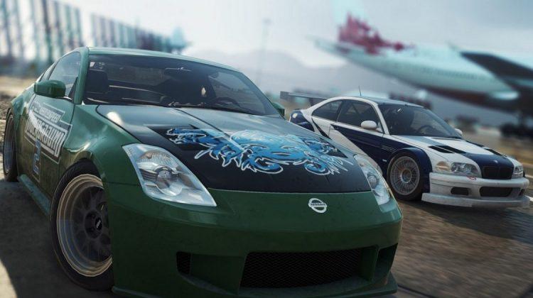 Need for Speed Edição Deluxe