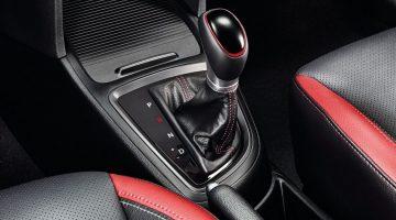 Transmissão automática do Hyundai HB20 R spec