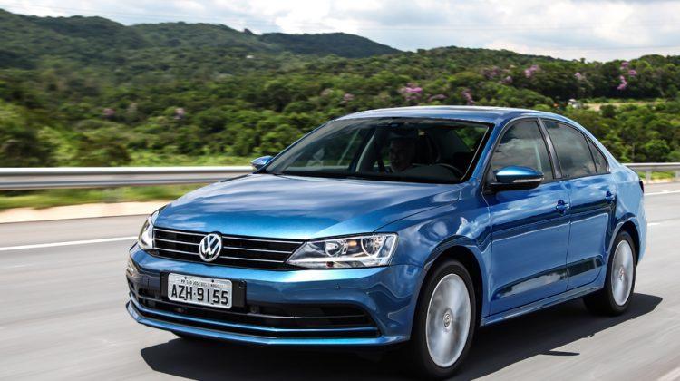 Volkswagen Jetta 2016 Comfortline