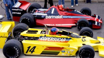 Copersucar Fittipaldi 1978 F5A-02