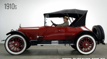 Modelo Auburn