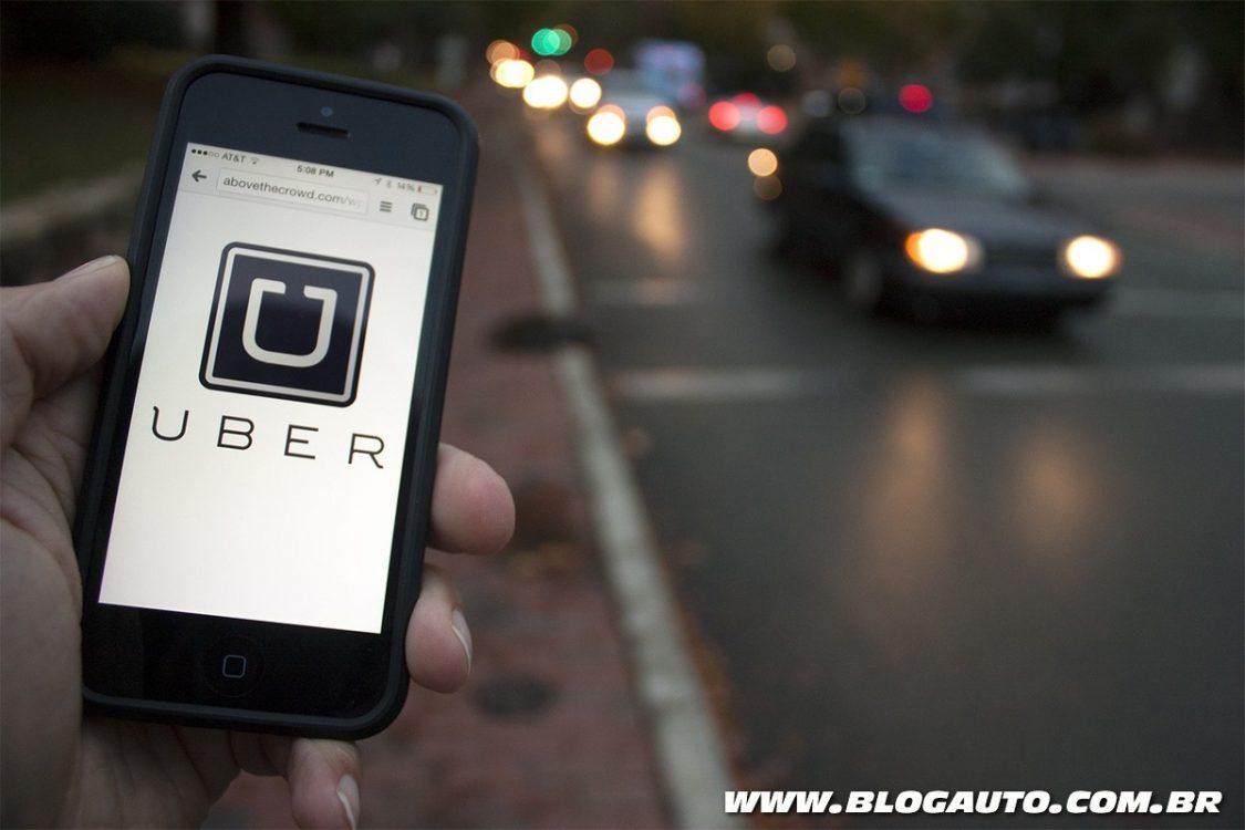 Uber vai permitir pedir corrida para parentes e amigos