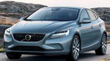 Volvo V40 Momentum 2017