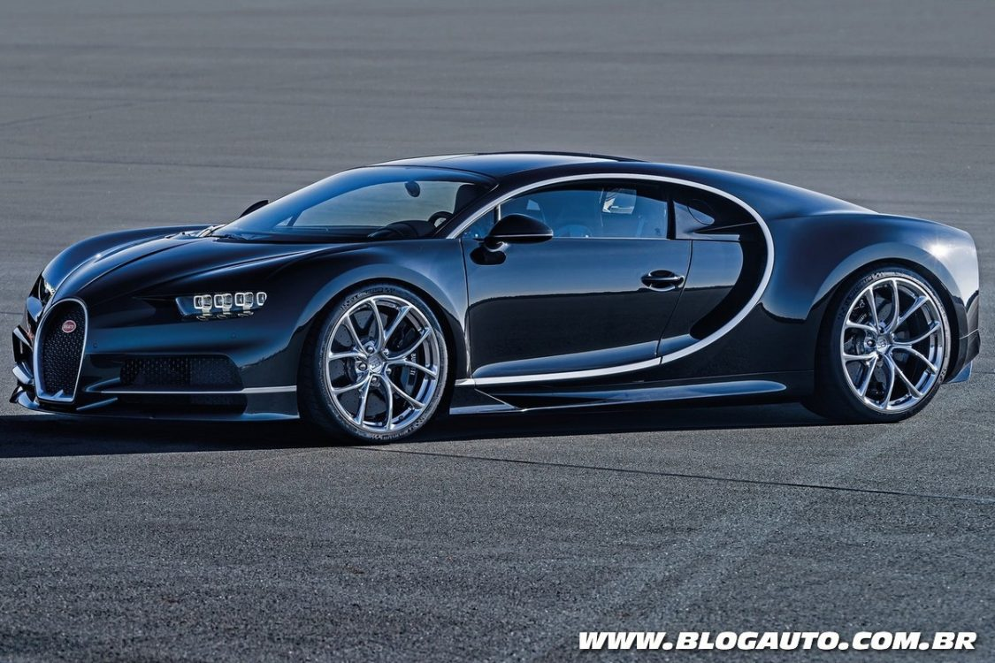 bugatti chiron em 30 n meros surpreendentes blogauto. Black Bedroom Furniture Sets. Home Design Ideas