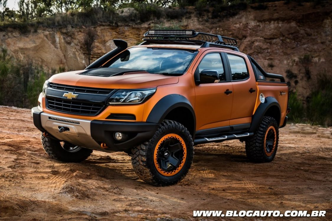 Chevrolet Colorado 16 Interior 2017 2018 Best Cars Reviews