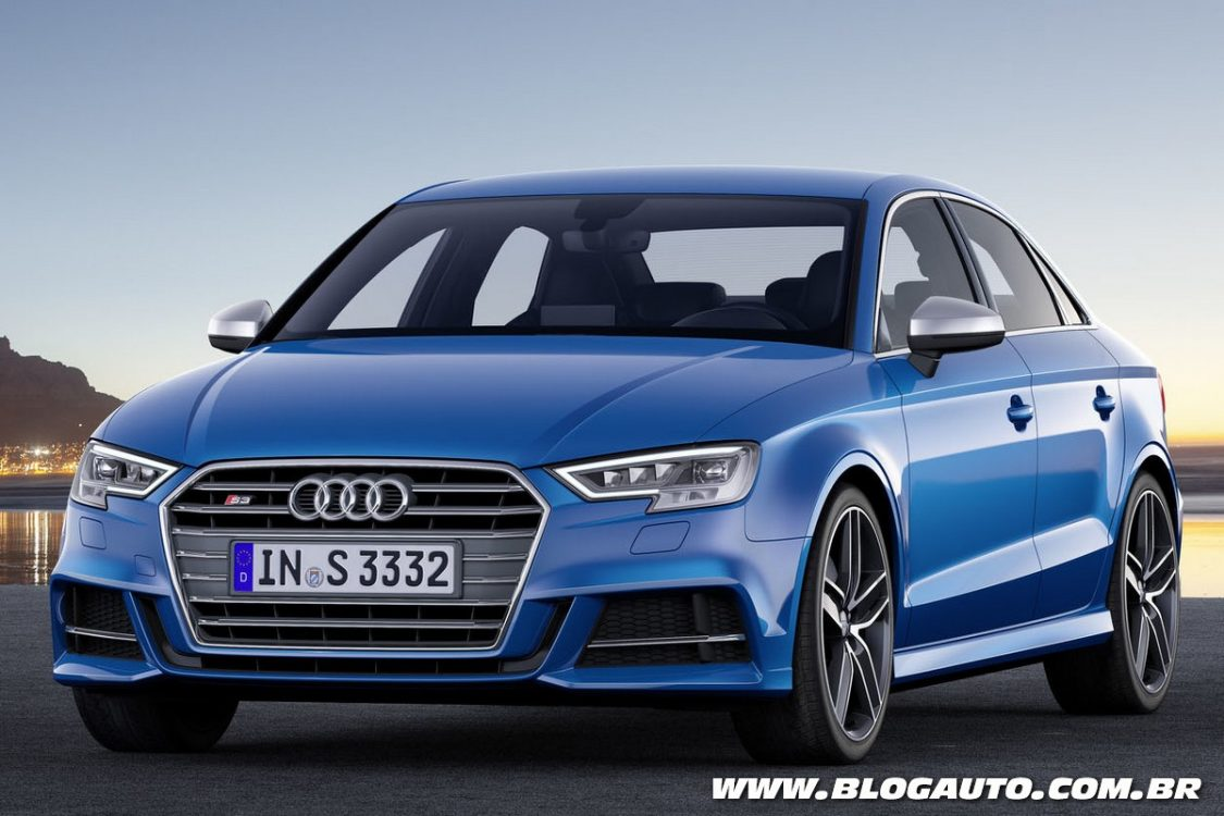 Audi rs3 hatchback 2016 specs