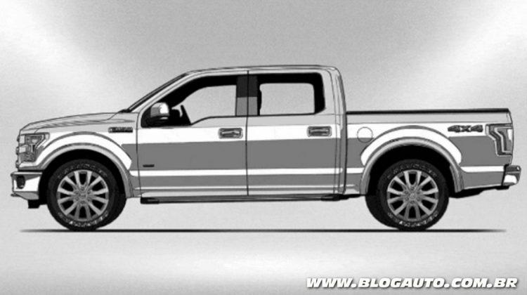 Ford Série F