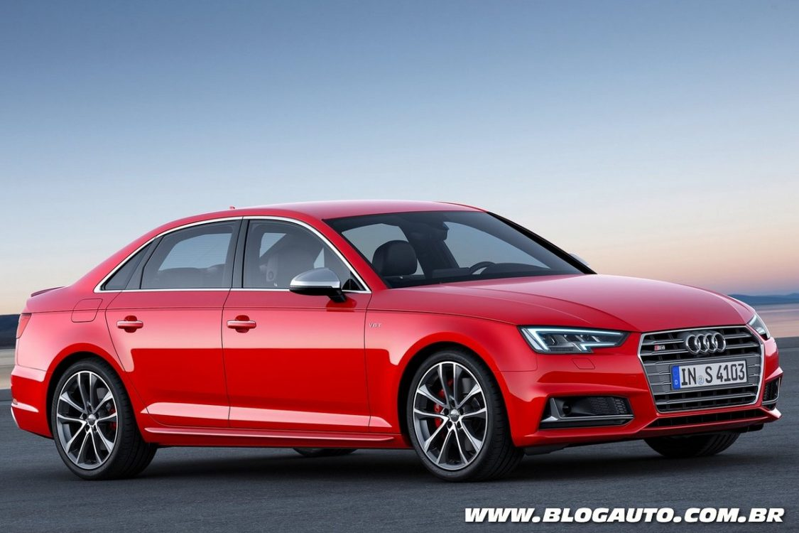 2017 audi a4 0 to 60 15