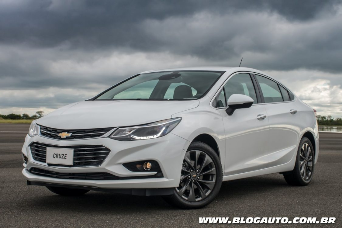 Cruze Lt Turbo | Autos Post