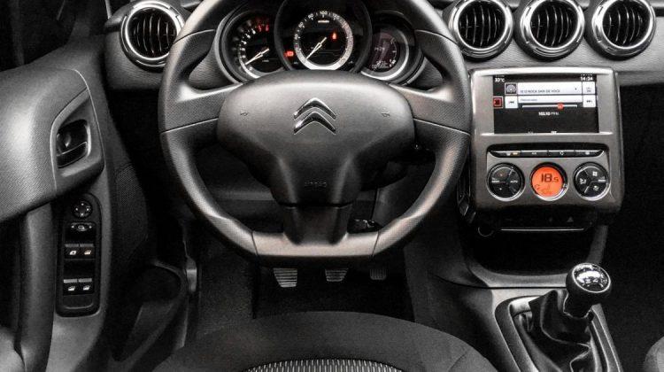 Citroën C3 1.2 PureTech