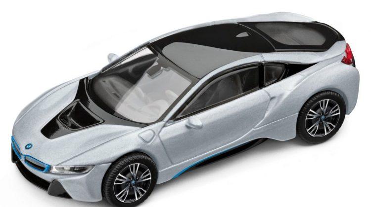 Miniatura BMW i8
