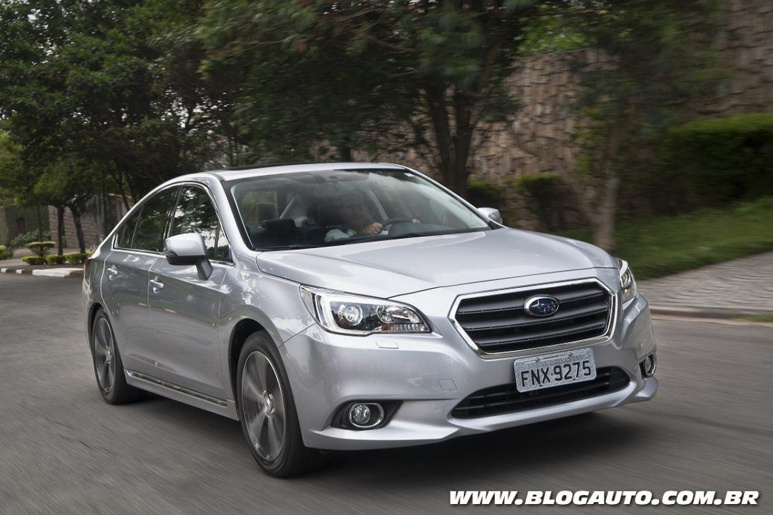Quer comprar um Subaru? Agora está com taxa zero