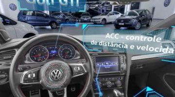 Volkswagen Virtual Experience