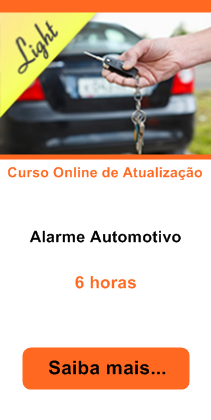 Alarme Automotivo