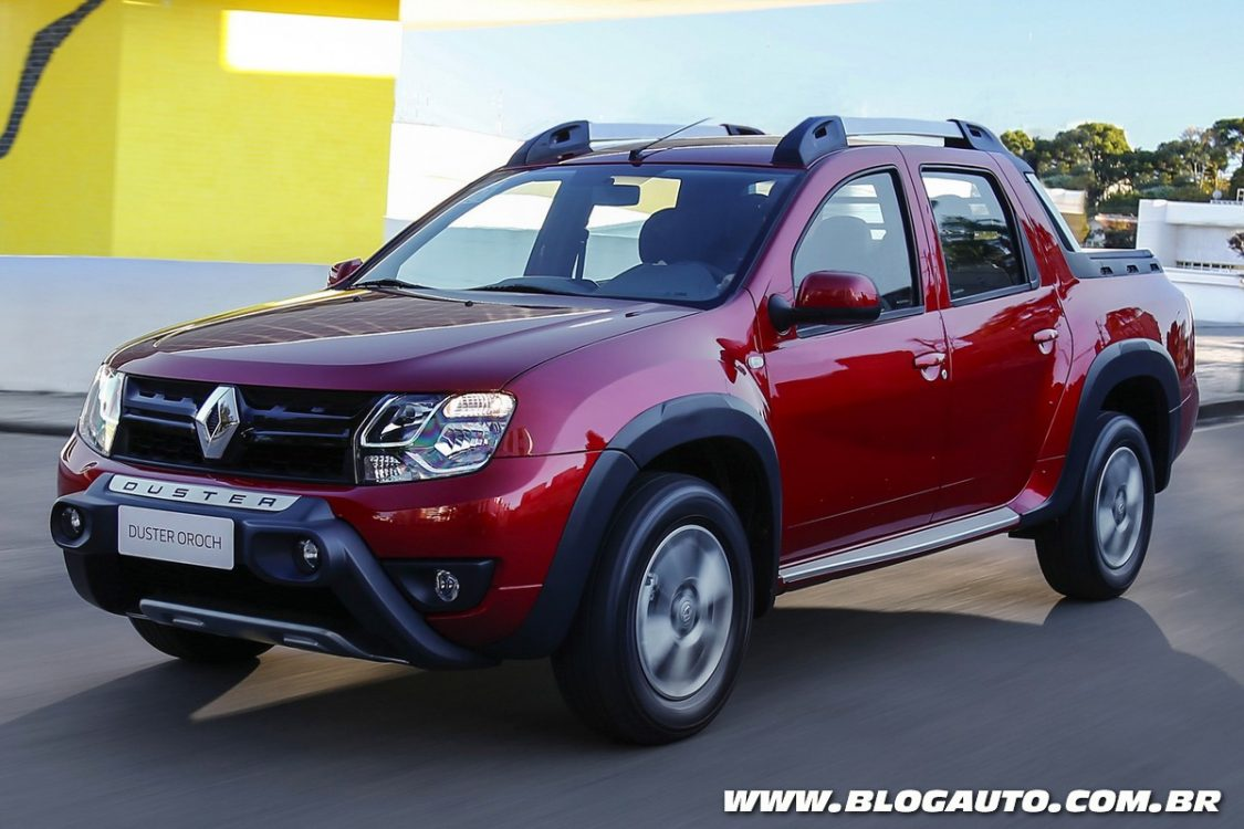 Renault Duster 2016 2017 | 2017 - 2018 Best Cars Reviews