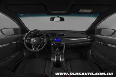 Honda Civic 2017 Sport