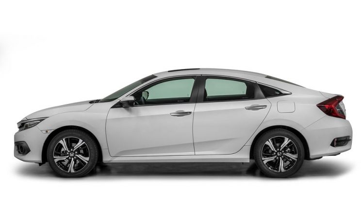 Honda Civic 2017 Touring Honda Civic 2017 Touring Honda Civic 2017 ...