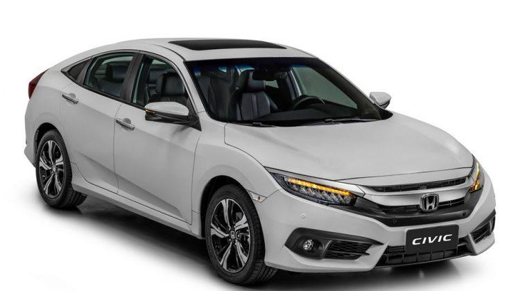 Honda Civic 2017 Touring Honda Civic 2017 Touring Honda Civic 2017 ...