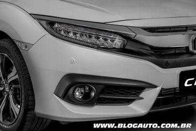 Honda Civic 2017 Touring