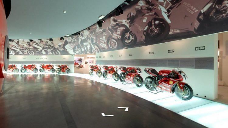 Museu da Ducati