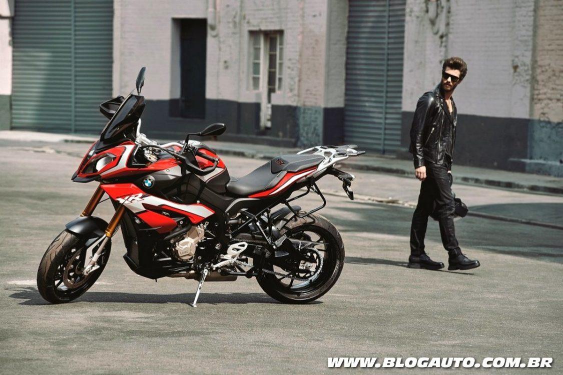 Tabela de preços das motos da BMW Motorrad