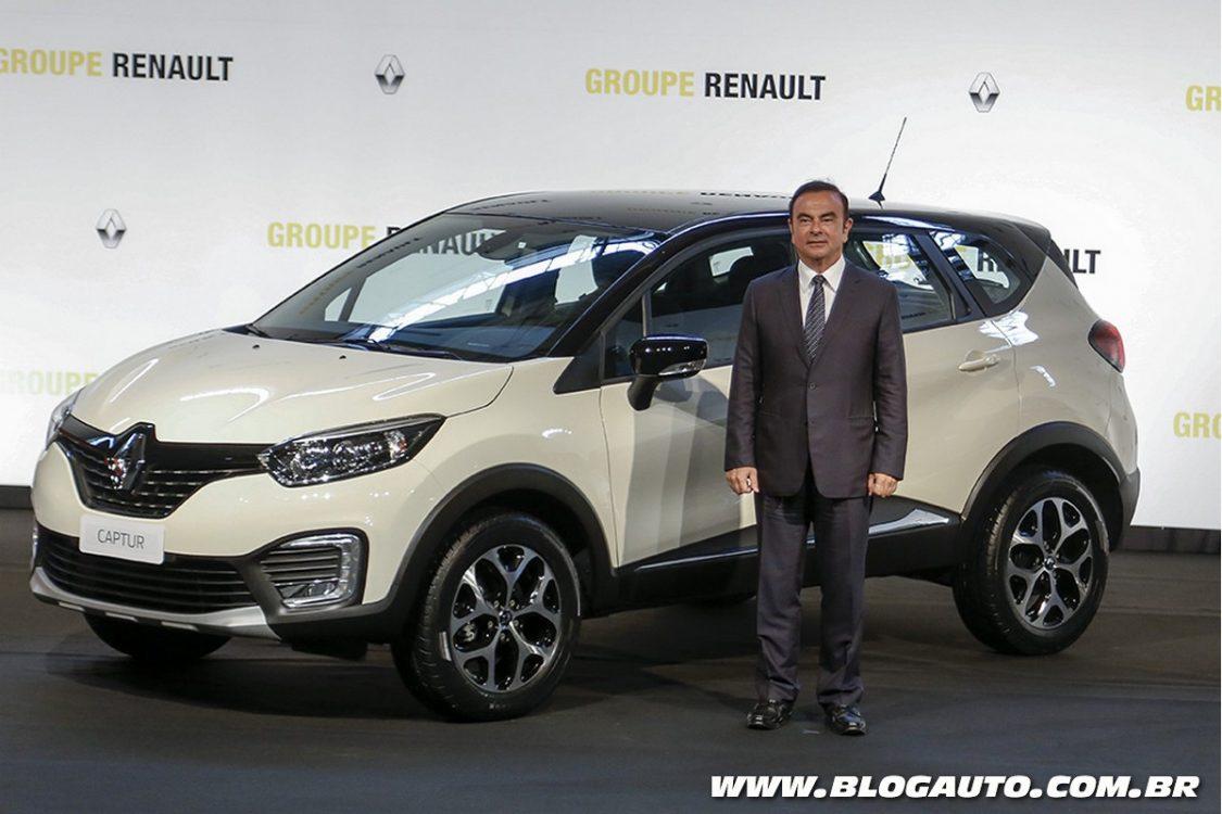 Renault Confirma Kwid Captur E Koleos Para 2017 Blogauto