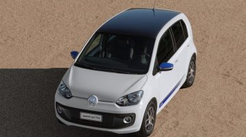 Volkswagen speed up!