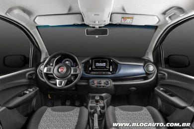 Fiat Uno Attractive 1.0 2017
