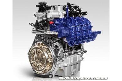 Motor Firefly 1.3 - 4 cilindros