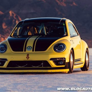 Volkswagen Fusca LSR