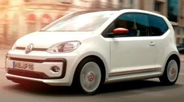 Campanha publicitária do Volkswagen up! 2017