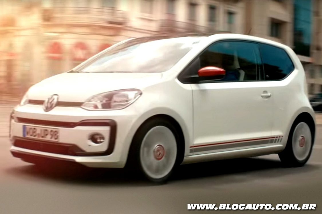 volkswagen up 2017 ganha campanha publicit ria na europa blogauto. Black Bedroom Furniture Sets. Home Design Ideas