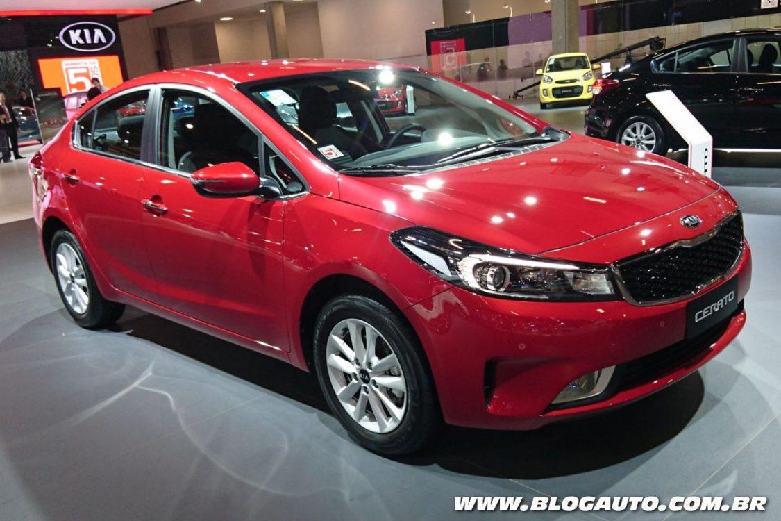 As atrações da Kia Motors no Salão do Automóvel