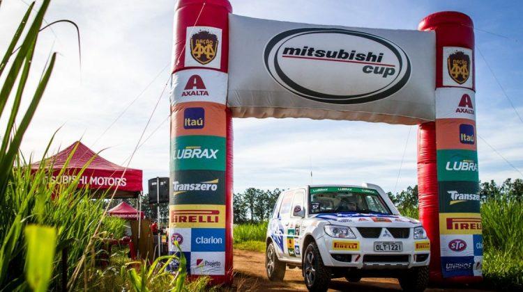 Mitsubishi Cup 2016