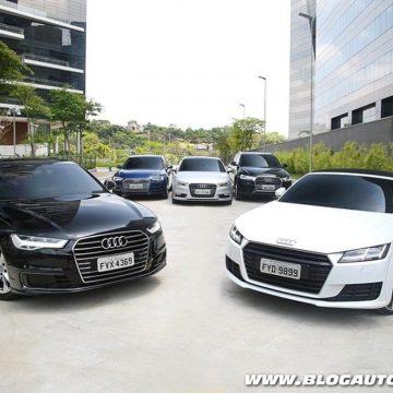 Audi Share