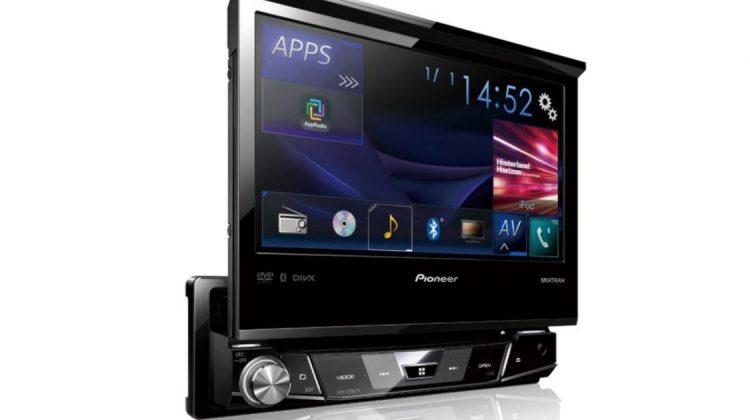 Pionner AVH-X7880TV