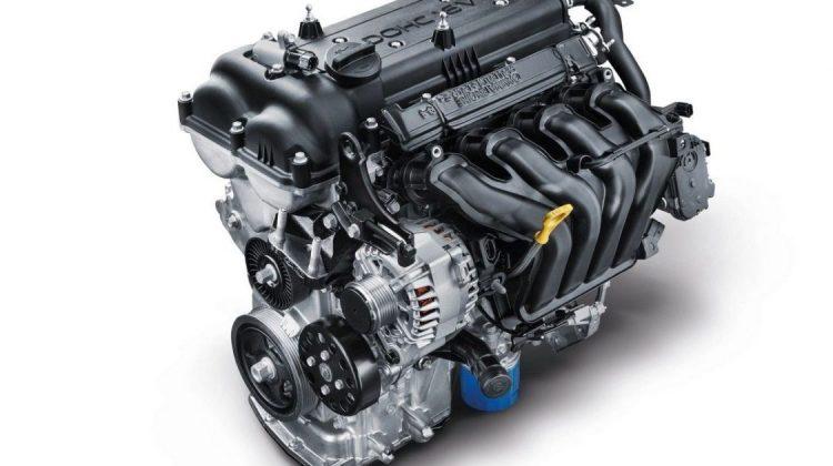 Motor 1.6