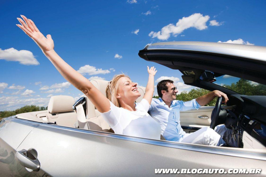 Saiba como revisar seu carro e planejar as férias