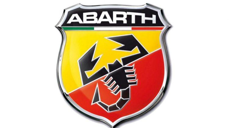 Logotipo da Abarth