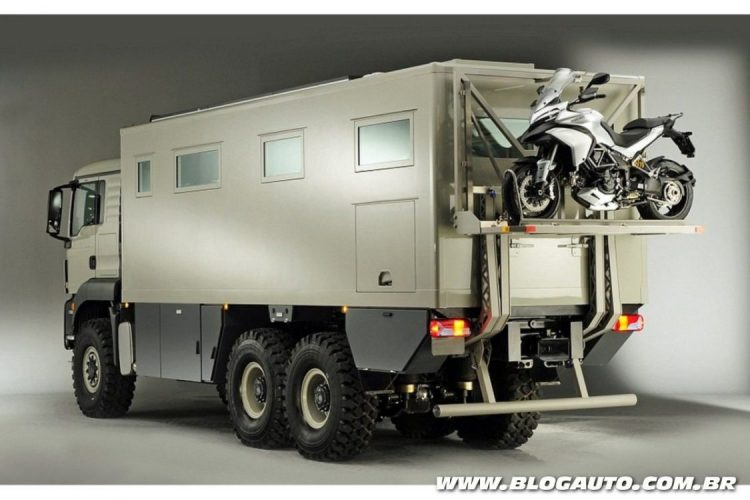 Action Mobil RVs