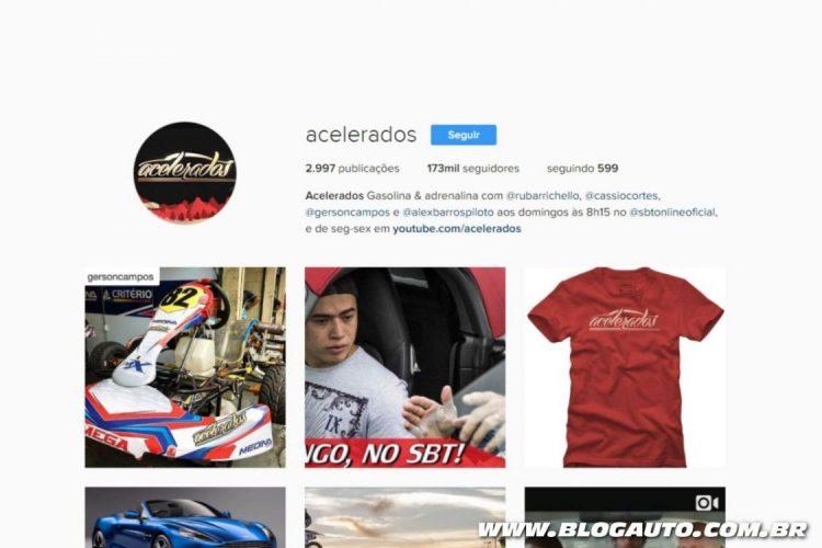 @acelerados